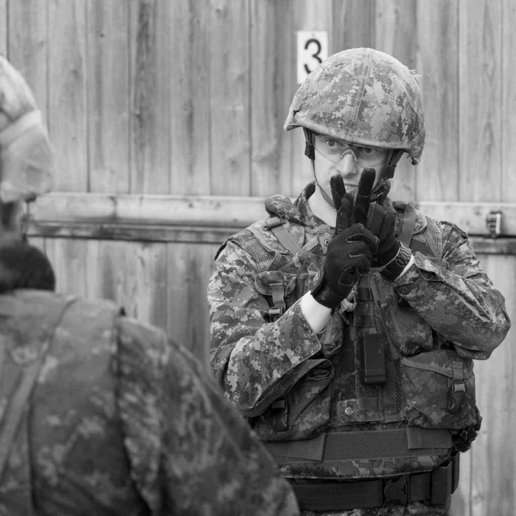 Chimera Firearms Training