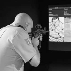 Chimera Firearms Training - Toronto Firing/Shooting Range for Professionals