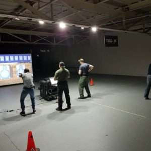 Defensive Pistol 1 Clinic – Saturday, June 15th, 2019 – 1pm-4pm – Lifestyle Center (Ottawa)
