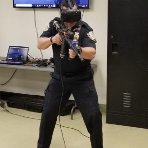 Virtual Reality Training Systems
