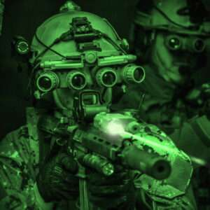 Special Event – Advanced Class – No Light and NVG Operations – July 11 and 12, 2019- Gagnon Shooting Centre and Chimera HQ (Oshawa)