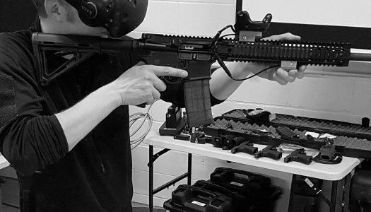 Chimera Firearms Training - Toronto Firing & Shooting Range for Professionals (51)