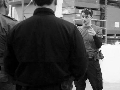 Chimera Firearms Training - Toronto Firing/Shooting Range for Professionals